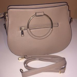 Andrew Marc Bags - Andrew Marc Ring Purse